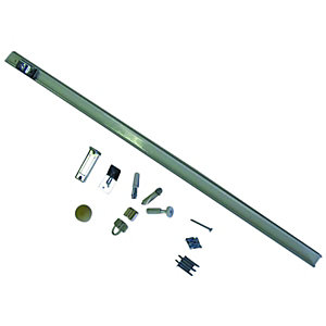 Image of Wickes Replacement Moulded Door Bi-fold Fitting Kit 686mm