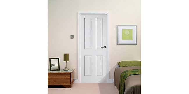 Stirling Moulded Internal Door