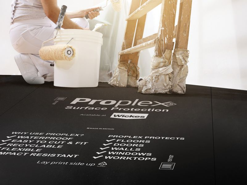 Proplex Surface Protection Sheet