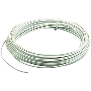 Wickes Twin Cable Bell Wire - 16.5m