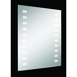 Image of Wickes Genesis LED Mirror Light