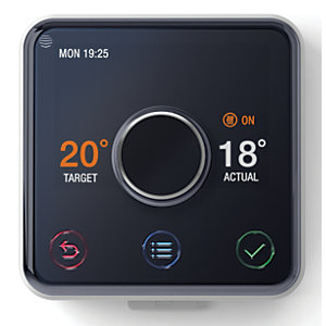 Image of Hive Smart Active Heating System Kit with Professional Install