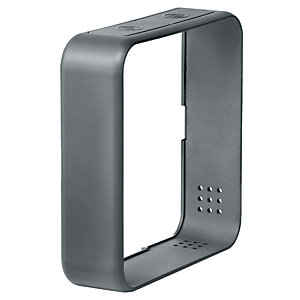 Image of Hive Thermostat Frame Urban Obsession/ Grey