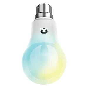 Image of Hive Active Light Bulb Cool to Warm - B22 9W