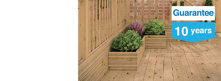 Shop by Premium Timber Deckboards