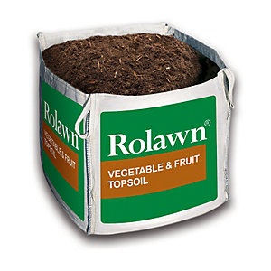 Image of Rolawn Vegetable & Fruit Topsoil