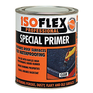 Image of Isoflex Special Roofing Primer - 750ml