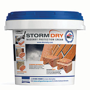 Image of Stormdry Masonry Water Repellent - 3L
