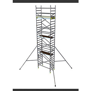 Compare retail prices of Youngman BoSS Premium Access Tower System Option 3 to get the best deal online