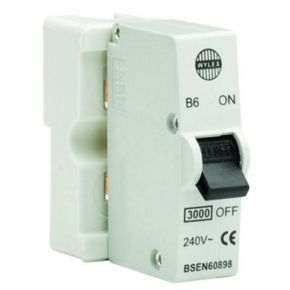 wickes electrical fuse box