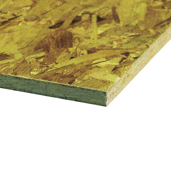 General OSB 3 Board - 18mm X 1220mm X 2440mm