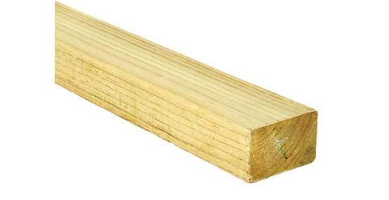 Treated Studwork CLS Timber 63mm