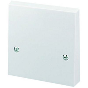 Image of Wickes 45A Cooker Connection Unit