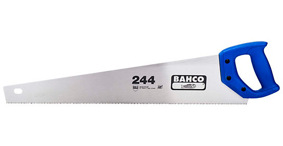 Bahco 244 Handsaw - 22in