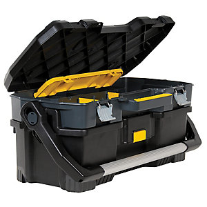 Image of Stanley 1-97-506 Tool Tote & Tool Case - 24in