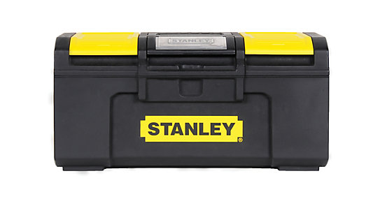 Stanley 19in One Touch Toolbox
