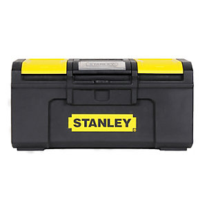 Stanley 1-79-216 One Touch Toolbox - 16in