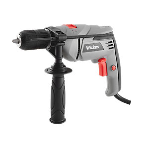 Image of Wickes Hammer Drill 230-240V - 710W