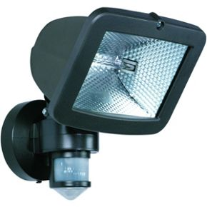 Excellent Wickes Halogen Professional Floodlight With Pir 400W R7S Wickes Wiring Cloud Hisonuggs Outletorg