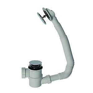 Image of McAlpine HC265UK Access Trap & Overflow - 38mm