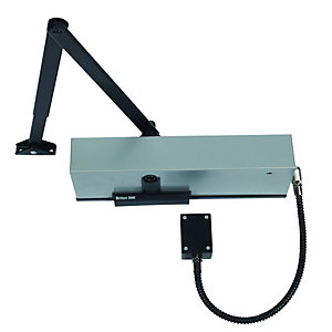 Image of Briton 9963 01 SE Electro Magnetic Door Closer