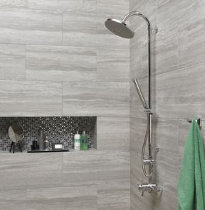 Wickes Everest Stone Porcelain Wall