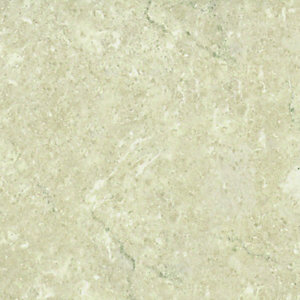 Wickes Bathroom Worktop - Cream Slate Gloss 600mm