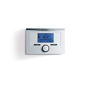 Image of Vaillant VRT 350F Programmable Room Thermostat