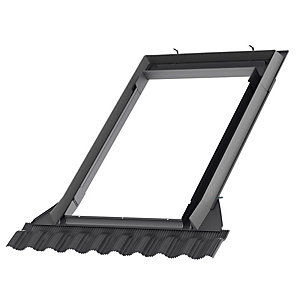 Velux Edw Tile Roof Window Flashing Wickes Co Uk
