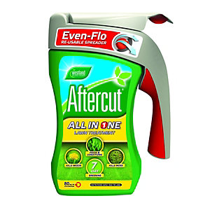 Image of Westland Aftercut All in One Even-flo Spray 80m2 - 2.8kg