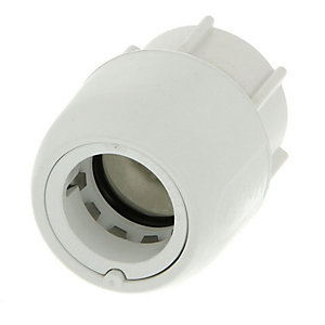 Hep2O HD26B/22WS Hand Titan Tap Connector - 3/4in x 22mm