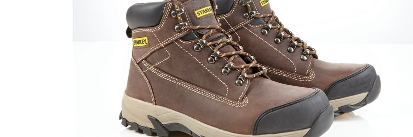 Stanley Milford Safety Boot