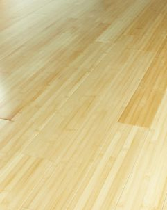Wickes Natural Bamboo Solid Wood Flooring | Wickes.co.uk