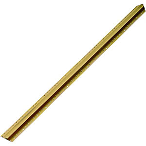 Wickes Carpet To Carpet Trim Gold - 900mm