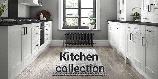 Download Showroom Kitchen brochure