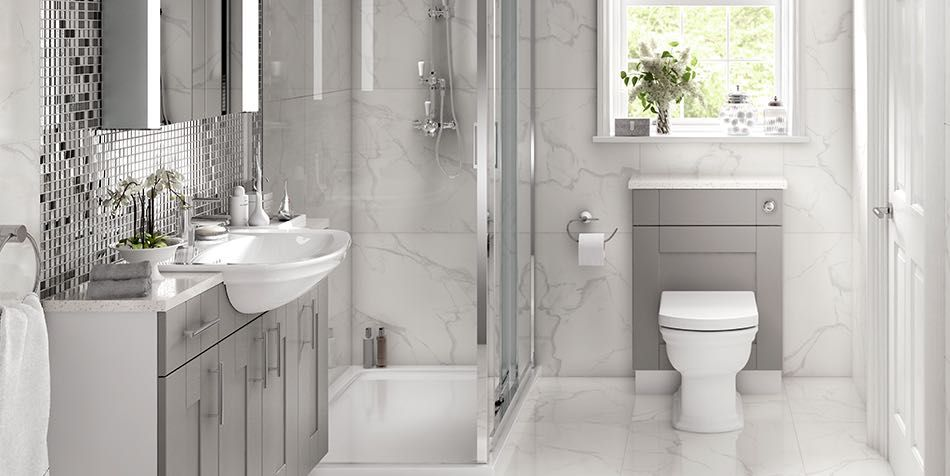 Legend Traditional Bathroom Suite At Victorian Plumbing Uk: Wickes.co.uk