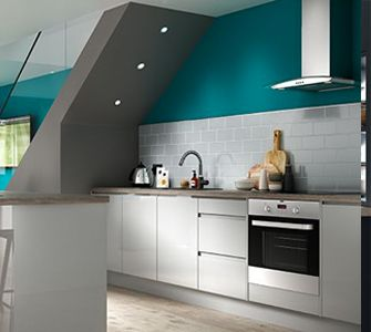 Ready to fit Kitchens Brochure