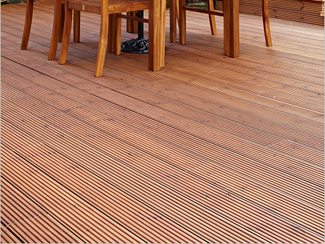 Refresh your decking