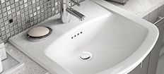 Bathroom Sinks, Basins and Vanity Units