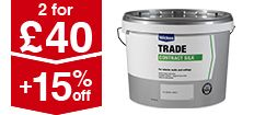 Paint Trade Amp Diy Decorating Amp Interiors Wickes Co Uk