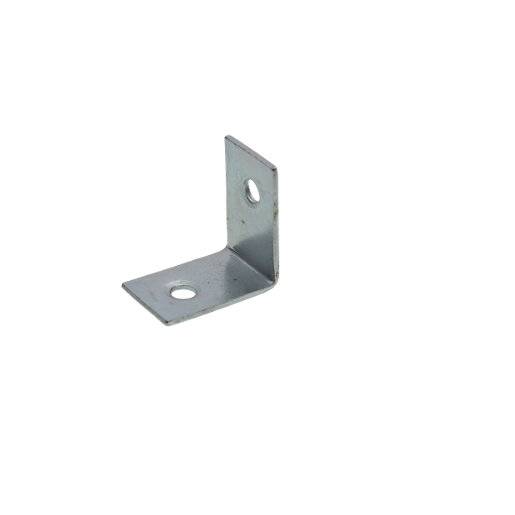 Wickes 25mm Zinc Plated Angle Bracket Pack 4 Co Uk