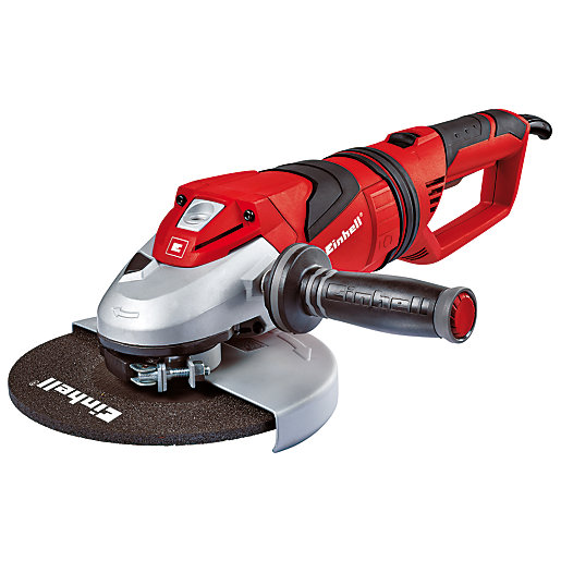 Einhell TE-AG 230 230mm Angle Grinder 2350W