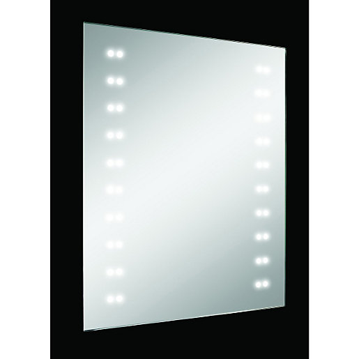 Wickes Genesis Led Mirror Light