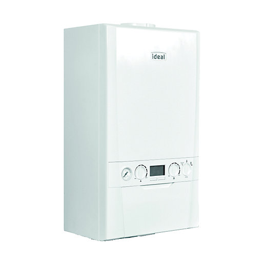 Ideal Logic + Standard Combi Boiler - 35kW
