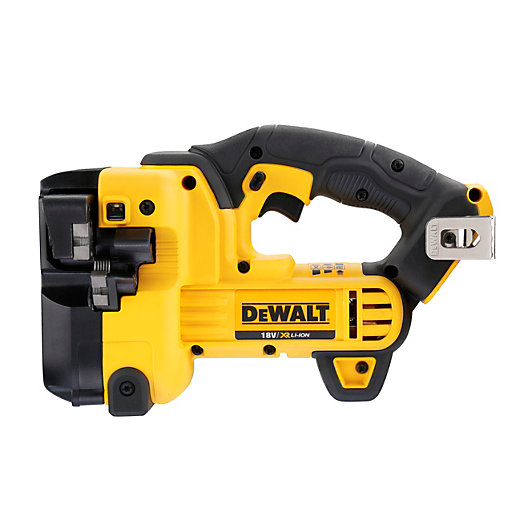 DEWALT DCS350N-XJ 18V XR Cordless Threaded Rod Cutter