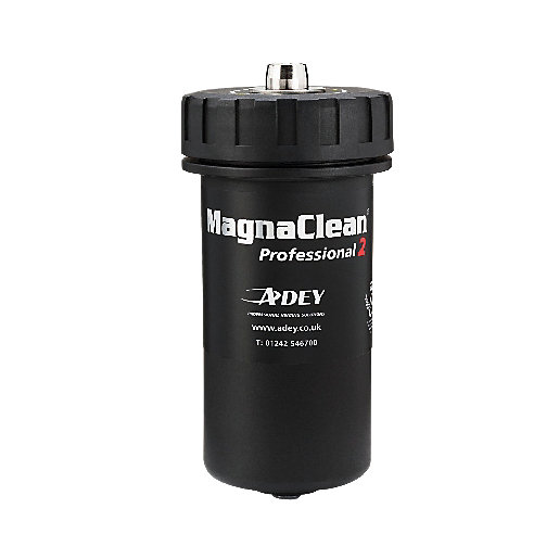 Adey PRO2 MagnaClean Central Heating System Magnetic Filter - 22mm ...