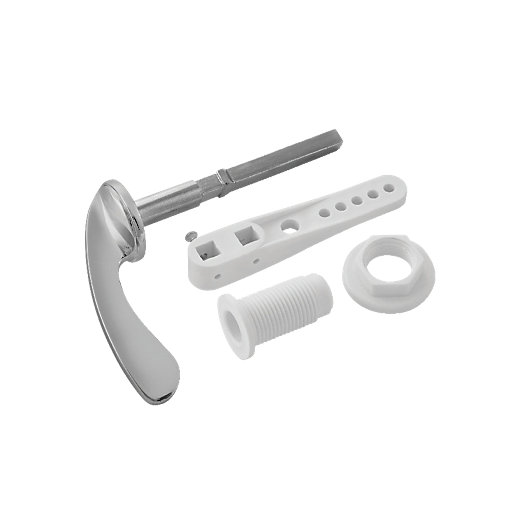 toilet tank lever replacement parts