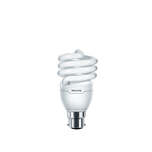 Compact Fluorescent Bulbs | Light Bulbs | Wickes.co.uk