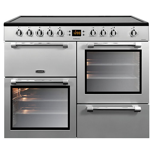 Leisure Cookmaster 100cm Electric Range Cooker