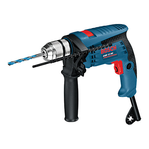 Bosch Professional GSB 13 RE Corded Combination Drill